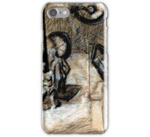 Giro d'Italia Workshop 1.00 iPhone Case/Skin