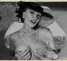Smokin 50s by Michael Primm