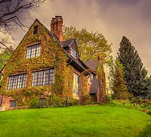 Ivy House by Tyler Roth