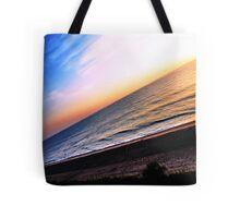 Atlantic Sunrise Tote Bag