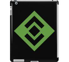 Destiny - The Dark Below Expansion Emblem iPad Case/Skin