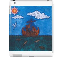 Fishers of Men iPad Case/Skin