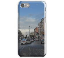 Streetscape iPhone Case/Skin