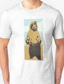 A Grizzly Day T-Shirt