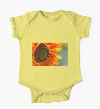 Sunflower 3 One Piece - Short Sleeve