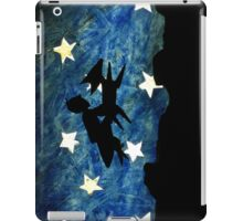 In the Sky iPad Case/Skin