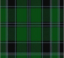 00209 Fort William District Tartan by Detnecs2013