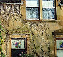 Elegance In Glasgow by Fara