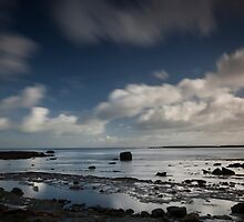 staffin bay by codaimages