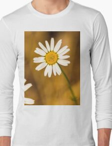 Daisy1 Long Sleeve T-Shirt