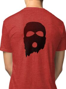 Criminal Concept 2   Six Tri-blend T-Shirt