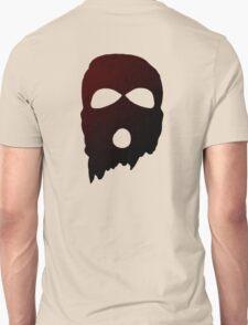 Criminal Concept 2 | Six Unisex T-Shirt