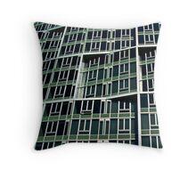 windows vista Throw Pillow