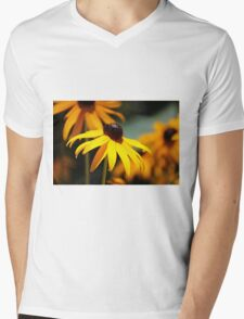 Shine on Me Mens V-Neck T-Shirt