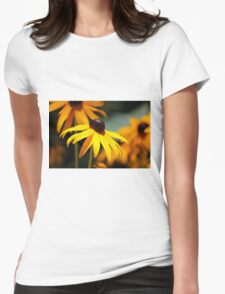 Shine on Me Womens Fitted T-Shirt