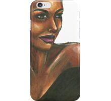 Striking iPhone Case/Skin