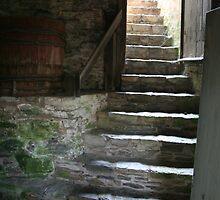 Stairway to..... by MandieM