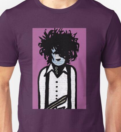 Edward  Unisex T-Shirt