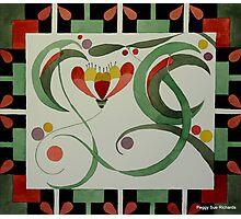 Art Nouveau #1 Photographic Print