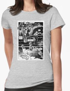Rogue Tales - The Tee Womens Fitted T-Shirt