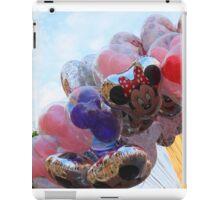 Balloons #1 iPad Case/Skin