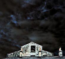 Mill Sky by Jay Payne