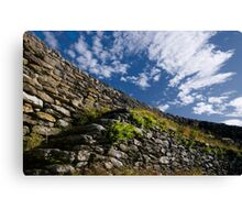 Donegal Sky Canvas Print