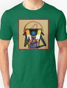 Sacred Vault Key Iconography Unisex T-Shirt