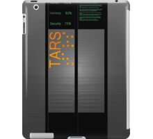 TARS iPad Case/Skin