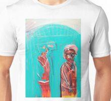 Slim slow slider Unisex T-Shirt