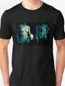 Touch my hand... T-Shirt