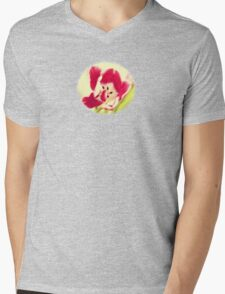 Spring - JUSTART © Mens V-Neck T-Shirt