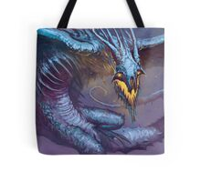MIDNIGHT HORROR Tote Bag