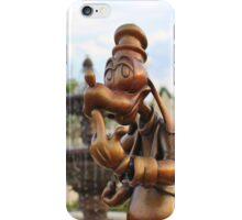 Hub Goofy iPhone Case/Skin