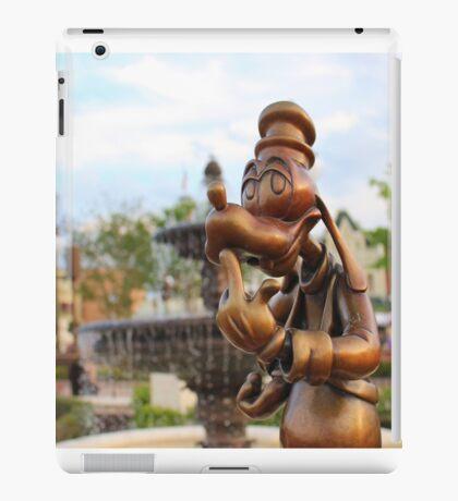 Hub Goofy iPad Case/Skin