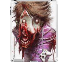 Gavin iPad Case/Skin
