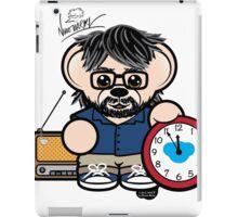 Nuno Markl Official iPad Case/Skin