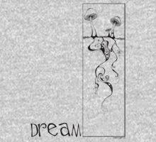 Fairy Tree 17: Dream by alleycat42