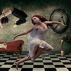 Dancing Queen by Amy Lowe