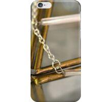 Chain Me Shut iPhone Case/Skin