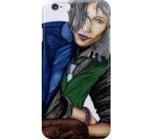 Jem iPhone Case/Skin