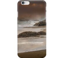 Stormy Moods iPhone Case/Skin