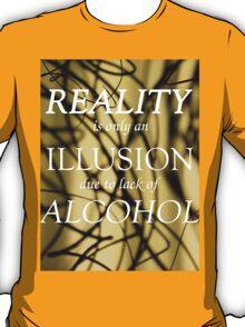 T- Reality T-Shirt