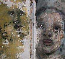 """from """"Das Buch Ruth"""" by bernard lacoque"""