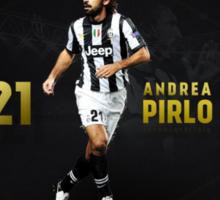 Pirlo Sticker