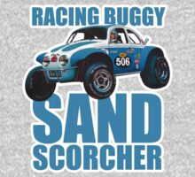 Sand Scorcher Racing Buggy by Paul Rooke