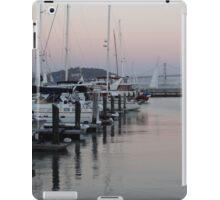 San Francisco Dusk iPad Case/Skin