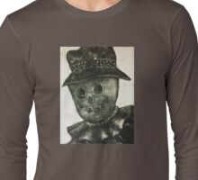 Straw Man Tee T-Shirt