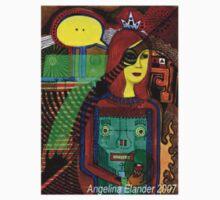 Seven by Angelina Elander