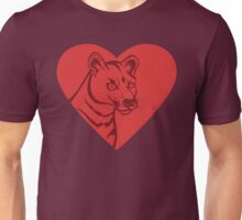 Love Fossa - Protect What You Love Unisex T-Shirt